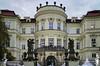 Prag (2009) (neuhold.photography) Tags: prag prague tschechien wiedervereinigung botschaft deutsche palais lobkovic