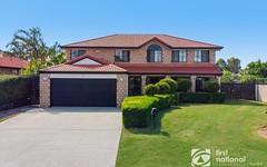 7 Mallan Terrace, Birkdale QLD