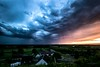 Góra Strękowa (figoosia) Tags: narew natura niebo burza storm chmury podlasie poland photographynature canon80d canon sigma