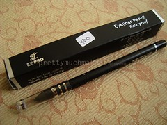 LT Pro Waterproof Bleistift Eyeliner in Schwarz Bewertung (coolideen) Tags: bewertung bleistift eyeliner schwarz waterproof