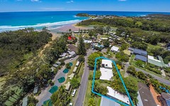 41 Arrawarra Beach Road, Arrawarra NSW