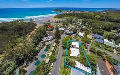 41 Arrawarra Beach Road, Arrawarra NSW