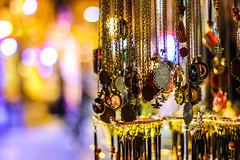Esfahan Bazaar (m.ali_mussavi) Tags: canon 750d blur bazaar esfahan isfahan jewellery lights