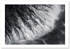 White flow (Horia Bogdan) Tags: wave splash foam black white water sea crash abstract detail northernireland horiabogdan