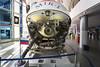 Глубоководный обитаемый аппарат МИР-1 (vikkay) Tags: калининград музей океан мир1 аппарат глубоководный экспозиция выставка
