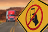 No texting while driving road sign (QuoteInspector) Tags: textingwhiledriving distracteddriving drivingandtexting texting textmessage accident driving collision teen teenager distracted distraction cellphone distracteddriver text wreck