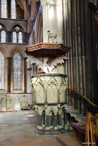 Солсберійський собор, Англія InterNetri United Kingdom 419
