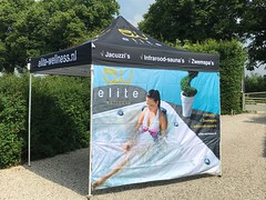 Elite Wellness - Reclametent - Doorwerktent (3)