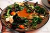 20180404-21-Chargrilled vegetables at Faro in Hobart (Roger T Wong) Tags: 2018 australia faro hobart iv mona metabones museumofoldandnewart pharos rogertwong sigma50macro sigma50mmf28exdgmacro smartadapter sonya7ii sonyalpha7ii sonyilce7m2 tasmania dinner food mole restaurant tapas vegetables