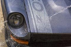 Datsun 1971 240z (djerniganphoto) Tags: 1971 datsun 240z classic nissan racing resto custom