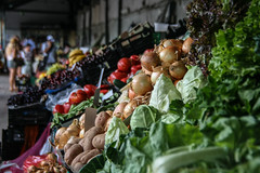 (Malena_c) Tags: market mercado mercadodeporto porto oporto portugal fruits frutas verduras vegetables