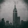Eight Million Stories (Thomas Hawk) Tags: america brooklyn empirestatebuilding manhattan nyc newyork newyorkcity usa unitedstates unitedstatesofamerica sunset fav10 fav25