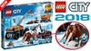 Lego City Summer 2018 Arctic Official Set Images !!! (afro_man_news) Tags: lego city summer 2018 arctic official set ice glider 60190 exploration team 60191 crawler 60192 air transport 60193 scout truck 60194 mobile base 60195 supply aircraft 60196