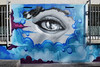 Eye (HBA_JIJO) Tags: streetart urban graffiti vitry vitrysurseine art france hbajijo wall mur painting peinture murale paris94 spray mural urbain charactere chrisdazeelies daze