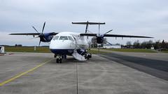 Charterflug ESS 2017-03 14