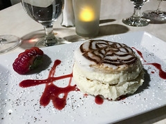 Classic Mille Feuille (Bill in DC) Tags: nm newmexico santafe restaurants food 2017 casasena desserts