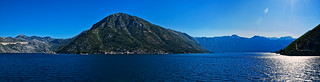 The Bay of Kotor - Boka Kotorska