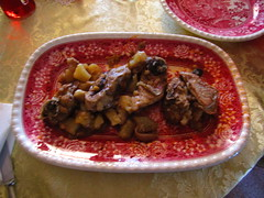 IMG_2377  agnello e patate (pratesip) Tags: cibo pasqua