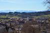 Andechs 1 (Pixelkids) Tags: andechs andechserling alpen berge bayern kirche dorf zwiebelturm landschaft föhn