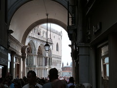 (--Ticia--) Tags: venice veneza piazzasanmarco praçadesãomarcos tourism turismo