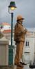 Bajo el farol (dnieper) Tags: estatuaviviente farol tavira elalgarve portugal