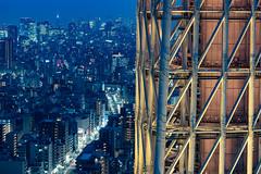 Skytree|晴空塔 (里卡豆) Tags: sumidaku tōkyōto 日本 jp tokyo olympus penf 45mm f12 pro olympus45mmf12pro 東京 tokyocity sktree 晴空塔