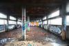 IMG_0268 (trevor.patt) Tags: gresleri parmeggiani daini modernist brutalist architecture religious concrete ruin casalecchiodireno bologna it trespass