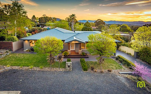 7 Chant Street, Chisholm ACT