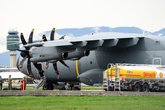 CYVR - Royal Air Force Airbus A400 ZM412 (CKwok Photography) Tags: yvr cyvr royalairforce airbus a400 am412