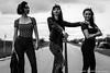 Pin Up (pusadolfo) Tags: chascomus laguna modelos models muelle people photoshoot pinups safaris sesion vestuarion