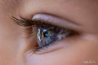 Dans les yeux d'un enfant....! - In the eyes of a child ....!