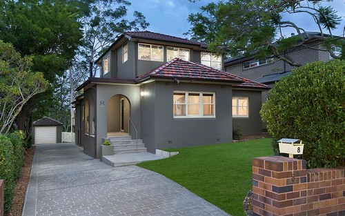 8 Dunmore Rd, Epping NSW 2121