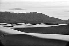 Sand Dunes (Ray Cunningham) Tags: white sands national monument new mexico dunes monochrome black hdr
