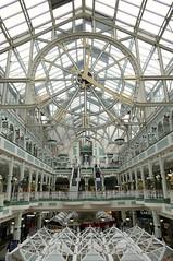 Einkaufszentrum Dublin