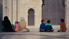 Marocco Family (Renzo Donati) Tags: d7200 donatirenzo marocco casablanca family