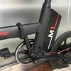 The 16-inch tire ivelo electric bike #electricbikes #electricscooter #foldingbike #ebike (Fitrider scooter factory) Tags: electricbikes electricscooter foldingbike ebike