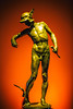Perseus Arming (Thomas Hawk) Tags: alfredgilbert america california huntington losangeles perseusarming sanmarino southerncalifornia thehuntington usa unitedstates unitedstatesofamerica sculpture fav10