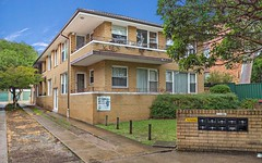 6/56 Burlington Road, Homebush NSW