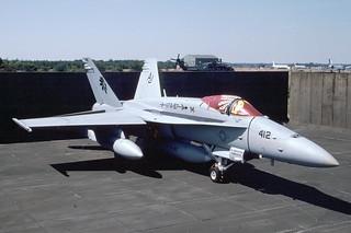 F/A-18C VFA-87