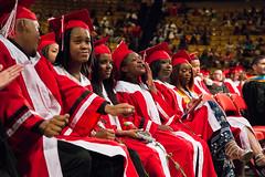 6D-0697.jpg (Tulsa Public Schools) Tags: central commencement graduation highschool ok oklahoma tps tulsa tulsapublicschools graduates people school student students unitedstates usa