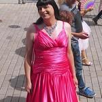 Bright pink girl thumbnail