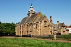 Pollokshaws Burgh Hall 1 (goatsgreetings) Tags: glasgow scotland pollokshaws burgh hall architecture historic european arquitectura building