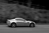 Aston Martin, Vantage, Luk Keng, Hong Kong (Daryl Chapman Photography) Tags: rc6744 am astonmartin vantage british pan panning lukkeng hongkong china sar canon 5d mkiii sigma 35mm f14 art car cars carspotting carphotography auto autos automobile automobiles