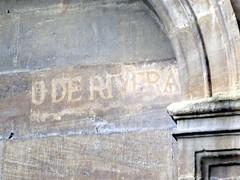SANTO DOMINGO DE LA CALZADA. LA RIOJA. Memoria histórica. 20-02-18. 4 (joseluisgildela) Tags: santodomingodelacalzada caminodesantiago pueblosconencanto