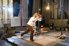 DSC_3422 (Peter-Williams) Tags: brighton sussex uk fringe festival event performance spire physical theatre notsomewhereelse monki