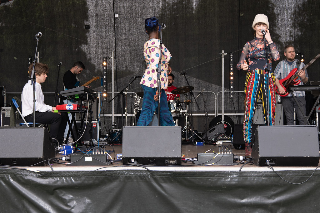 SHOOHRAH ALL THE WAY FROM CORK [PERFORMING AT AFRICA DAY 2018 IN DUBLIN]-140595