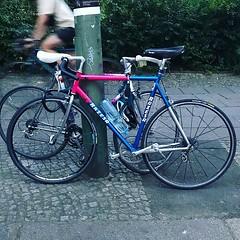 #razesa #razesabikes #berlincycles #bike #berlin #fixie #rennrad #street #cycling #bicycle #fixedgear #velocity #bicyclist (BERLIN CYCLES) Tags: berlin berlincycles speedbikes fixies hipster fixedgear