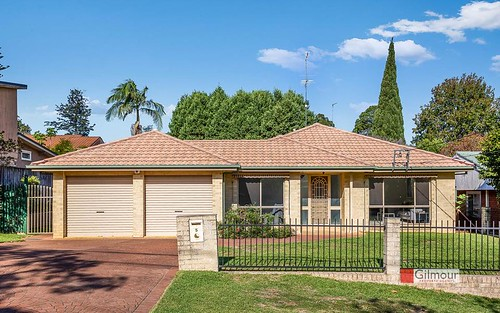 5 Whitling Av, Castle Hill NSW 2154