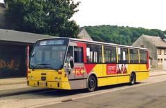 4 714 167 A (brossel 8260) Tags: belgique bus tec namur luxembourg