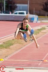 _POU1718 (catalatletisme) Tags: 300mtanques atletisme laura amposta cadet control fca juvenil pista pou